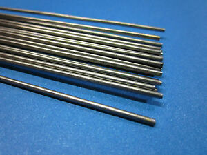 303 Stainless Steel Rod 0625 1 16 X 24
