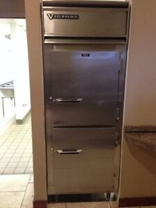 Victory Rs 1d s7 pt hd Spec Line Pass Thru Refrigerator Two Available Nice