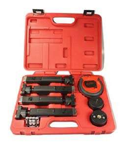 Ez Red Ezline Laser Wheel Alignment Tool Kit