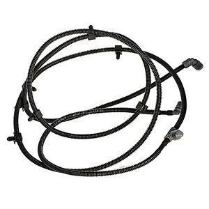 2008 2011 Ford Focus Windshield Washer Fluid Hose Tube Oem New 8s4z 17k605 Aa