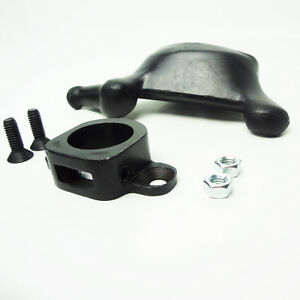 Accuturn Hofmann Tire Changer Plastic Mount Head Kit With Adapter Hardware