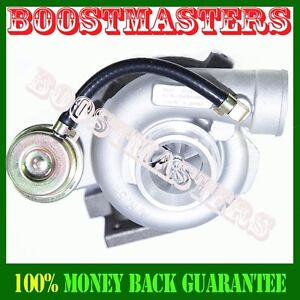 Turbo Charger Fits Nissan Diesel L35 Nissan Trade 3 0l Gt2252s Light Truck Emusa