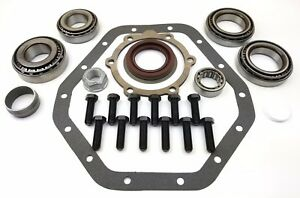 Gm 10 5 Chevy 14 Bolt Master Installation Bearing Kit 1973 1988