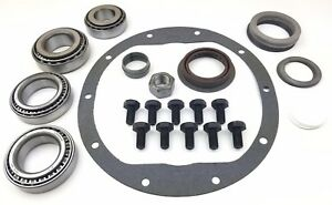 Gm 8 5 8 6 10 Bolt Master Bearing Installation Kit 1998 2008