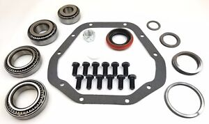 Dana 70 Hd Complete Ring Pinion Installation Master Kit