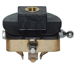 Platen Assembly For Joystick Control Fits Western Mill 2560516