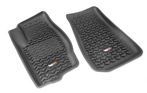 All Terrain Front Floor Liner Mat Pair Jeep Compass Patriot 2007 2012 12920 30