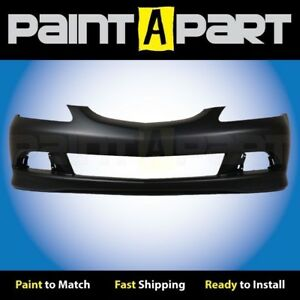 Fits 2005 2006 Acura Rsx Coupe Front Bumper premium Painted