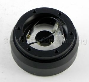 Nrg Short Steering Wheel Hub Adapter Vw Golf 89 98