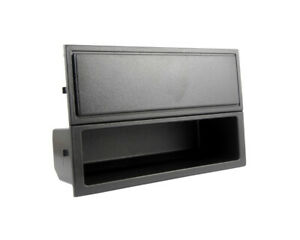 1987 1993 Ford Mustang Radio Delete Cover