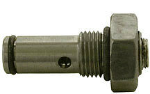 Western Snowplow Check Valve Assembly Fits Western Oem 55568