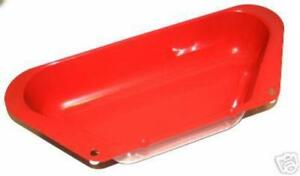 Ferguson To35 F40 Tractor Fender Style Tool Box 180737m1