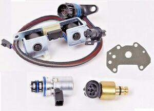 A500 A518 42re 44re 46re Dodge Jeep Transmission Solenoid Kit 1996 99 99172