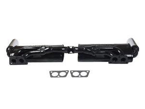 For Vw Golf Beetle Jetta Campmobile Exhaust System Kit 2 5l Empi 00 3483 0