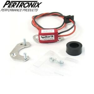 Mercedes Benz 250c 280s Porsche 911 Ignition Conversion Kit Pertronix 91867a