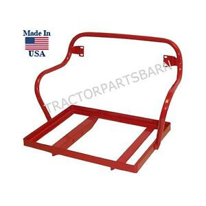 Ih Farmall New Seat Frame Assembly 100 130 140 300 350 Cub Lo boy 364399r91