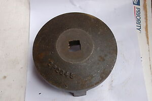 Caterpillar 2p 2345 57 58 59 Towing Winch Spanner Wrench Repair Service Tool Cat