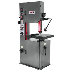 Brand New Jet 14 Vertical Band Saw Vbs 1408 414483