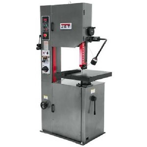 Brand New Jet 14 Vertical Band Saw Vbs 1408 414483 Due In Stock 3 22 21