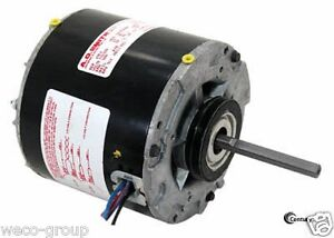 606 1 15hp 1050 Rpm New Ao Smith Electric Motor