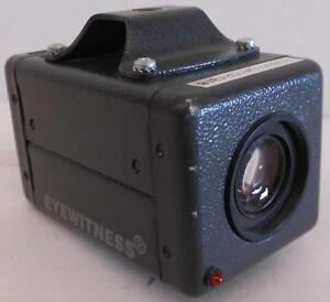 Kustom Signals Fcb1x10a Camera For Eyewitness Dashcam Dash Camera System