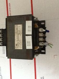 Transformers 120v 50 60hz Free Shipping 30 Day Warranty
