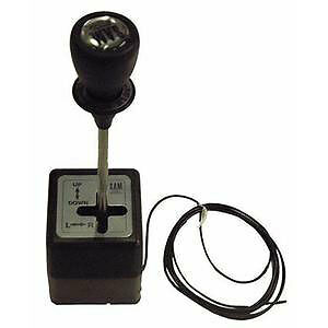 Joy Stick Control Assembly Only No Cables For Western Snow Plow Sam 1314001