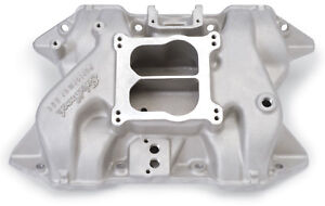 Edelbrock 2186 Performer Intake Manifold Fits Chrysler Big Block 361 383 400