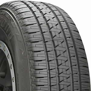 1 New P235 70 16 Bridgestone Dueler Hl Alenza Plus 70r R16 Tire
