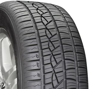 1 New 195 65 15 Continental Pure Contact 65r R15 Tire