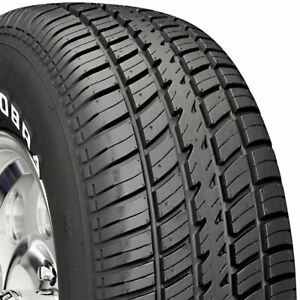 4 New 235 60 14 Cooper Cobra Radial Gt 60r R14 Tires