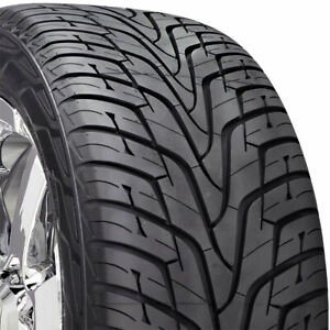 2 New 275 55 20 Hankook Ventus St Rh06 55r R20 Tires