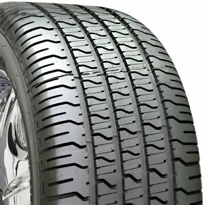 2 New 275 45 20 Goodyear Eagle Gt Ii 45r R20 Tires