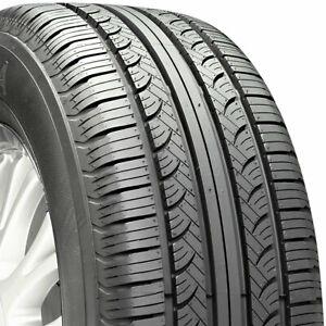 4 New 215 60 16 Yokohama Avid Touring S 60r R16 Tires