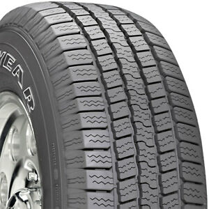 1 New P265 75 16 Goodyear Wrangler Sr A 75r R16 Tire