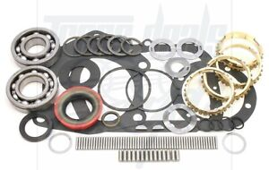 Saginaw Transmission Rebuild Kit 4 Speed 3 Speed 66 85