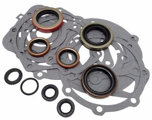Transfer Case Gasket Seal Kit Dodge Cummins Diesel 1989 93 Np205 tsk 205dcd