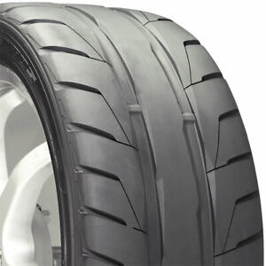 4 New 235 40 17 Nitto Nt 05 40r R17 Tires
