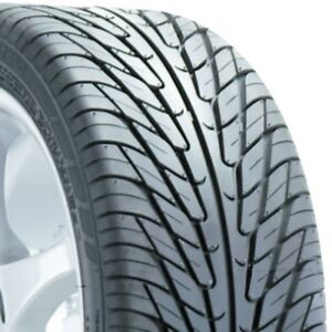 2 New 205 55 15 Nitto Nt 450 Extreme 55r R15 Tires
