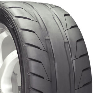1 New 225 40 18 Nitto Nt 05 40r R18 Tire