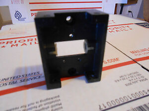 Leica Atc 2000 Condenser Holder Block free Us Shipping