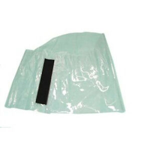 Dci Replacement Plastic Toe Board Cover For Pelton Crane Chairman Dental Chair