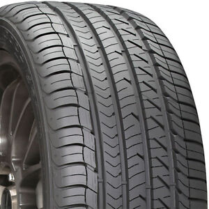 2 New 255 40 17 Goodyear Eagle Sport As 40r R17 Tires