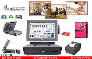 Salon All in one Point Of Sale Complete System Salon Maid Pos Software