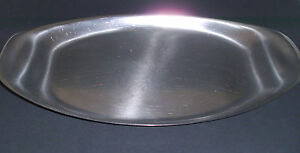 Wmf Cold Cut Platter Tray By Prof Wilh Wagenfeld Modernist 88