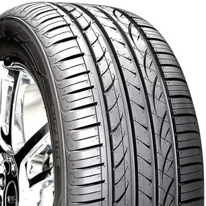 4 New 245 40 18 Hankook S1 Noble 2 H452 40r R18 Tires