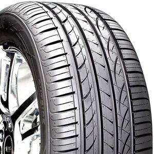 4 New 255 45 18 Hankook S1 Noble 2 H452 45r R18 Tires