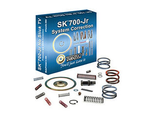 Transgo Gm Sk 700 Jr Transmission Shift Kit 85 Up Sk700 Jr