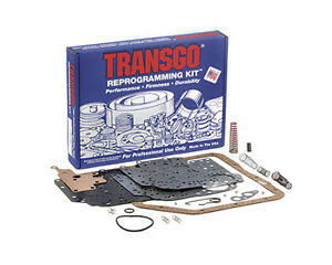 Transgo Th 350 Transmission Reprogramming Kit 1969 On 350 1 2