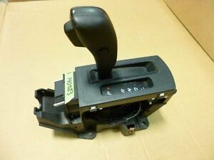 2008 Ford Focus Shift Assembly Shifter Floor 08 Oem With Shift Knob